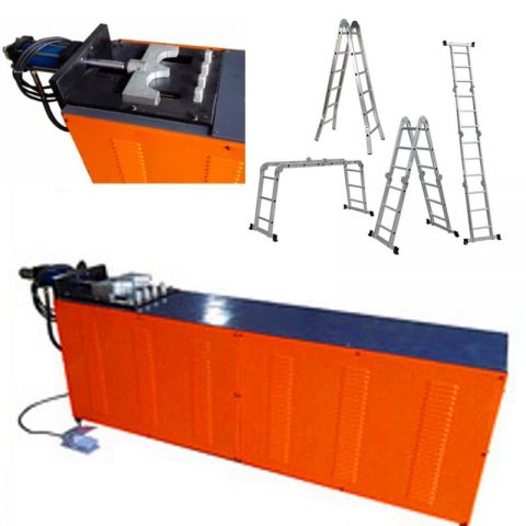 Folding Ladder Hinge Inserting Machine