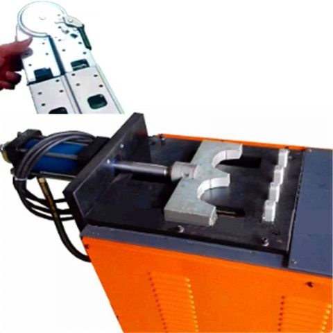 Multi-purpose ladder joint inserting machine