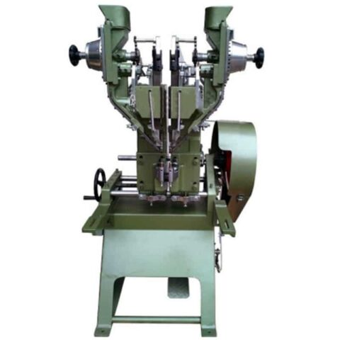 Distance Adjustable Automatic Riveting Machine