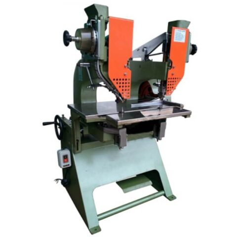 Automatic Level Arch File Folder Making Machine