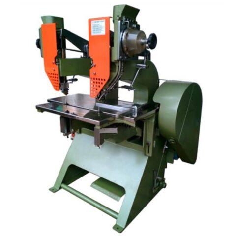Automatic file and folder making machine