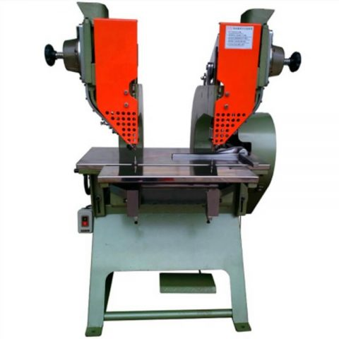 File Folder Twin Automatic Riveting Machine