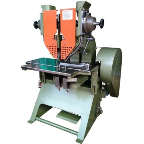 File folder Double head riveting machine