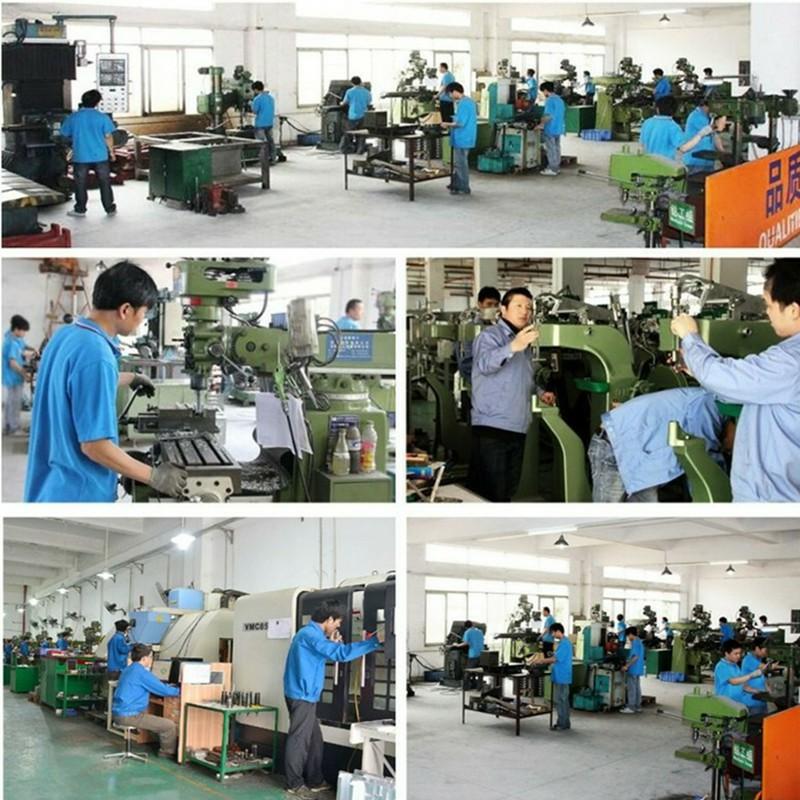 RMI Riveting machine manufacturer