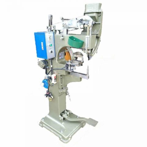 Shim Washer Automatic Feeding Riveting Machine