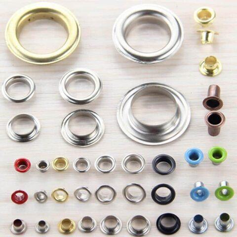 Eyelets Manufacturer
