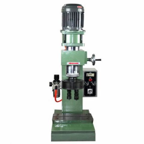Multi Spindle Riveting Machine